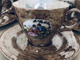 Porcelianinis servizo rinkinys - nuotraukos Nr. 3