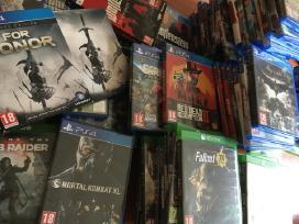 Xbox One žaidimai, pardavimas ir keitimas - nuotraukos Nr. 2