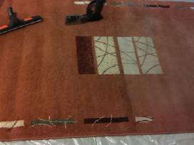 Profesionalus kilimu ir baldu valymas!