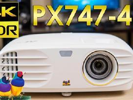 Viewsonic PX747 4K_HDR