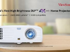 Viewsonic PX747 4K projektorius - nuotraukos Nr. 4