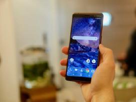 Nokia 7 Plus 64gb 4gb RAM su Garantija