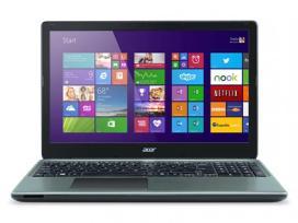 Acer E1-571,531,530,v3-571,5943,5755 korp.dalys - nuotraukos Nr. 3
