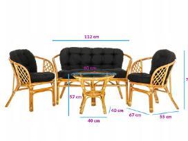 Lauko baldai pigiau,baldai terasai,sodo baldai - nuotraukos Nr. 2