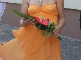 Proginė Patrizia Pepe šilko suknelė nuoma arba par - nuotraukos Nr. 2