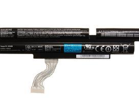 Naujos baterijos acer as11a5e ir kitos