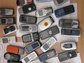 Urmu pigiai parduodu mobilius telefonus - nuotraukos Nr. 2