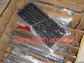 Naujos klaviatūros asus k55 - 26 eurai ir kitos - nuotraukos Nr. 2