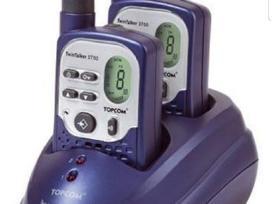 Radio stoteles Twintalker 3700