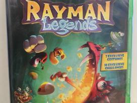 Vaikiški Xbox one žaidimai - nuotraukos Nr. 4