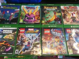Vaikiški Xbox one žaidimai