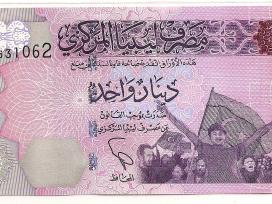 Libija dinar 2013 P76