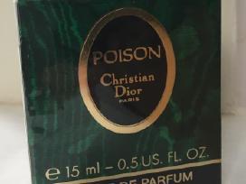 Christian Dior Poison kvepalai moterims