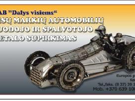 Automobilių Supirkimas.sunaikinimo Pažymos - nuotraukos Nr. 4