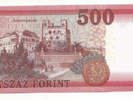Vengrija 500 forint 2018 Pnew - nuotraukos Nr. 2