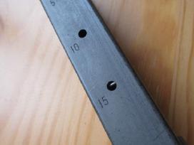 Beretta 92f dėtuvė - nuotraukos Nr. 3