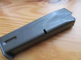 Beretta 92f dėtuvė - nuotraukos Nr. 4