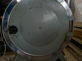 Džiovinimo, sterilizacijos labaratorinė krosnelė