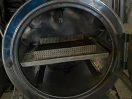 Džiovinimo, sterilizacijos labaratorinė krosnelė - nuotraukos Nr. 2