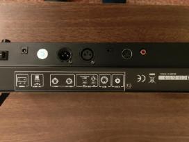 Dmx sistemos šviesų valdymo pultas ir led par 56 s - nuotraukos Nr. 3