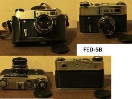 Foto technika, dėklai, priedai - nuotraukos Nr. 2