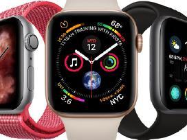 Apple Watch 4 40/44 naujas ir naudotas