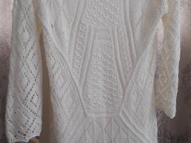 Megzta suknelė H&m