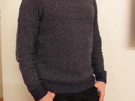 Tik 25 eur ! stilingas vilnos megztinis