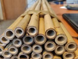 Kuoliukai bambukiniai 1,5m