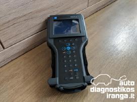 Tech2 Gm profesionali Opel diagnostikos įranga