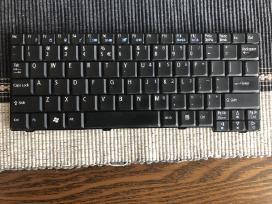 Acer Aspire One Zg5 Us klaviatūra/keyboard