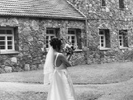 Vestuvine suknele Bretta
