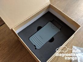 Vas 5054 A Vag grupės diagnostikos įranga - nuotraukos Nr. 2