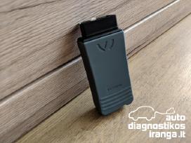 Vas 5054 A Vag grupės diagnostikos įranga