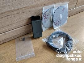 Vas 5054 A Vag grupės diagnostikos įranga - nuotraukos Nr. 4