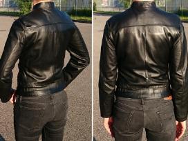 Tik 29 eur! stilingas odinis švarkelis - nuotraukos Nr. 4