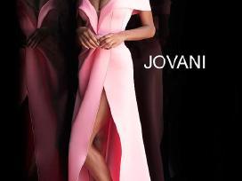 2019 metu Jovani proginiu sukneliu kolekcija