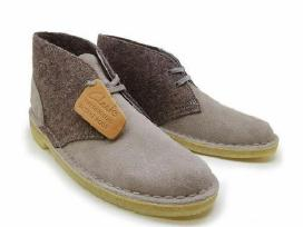 Clarks Originals Desert batai
