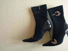 """""""Vivanti"""" batai - labai geros būklės"""