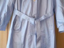 Naujas senamadiškas moteriškas paltas - nuotraukos Nr. 2