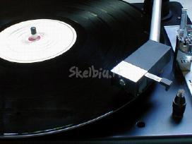 Heavy metal, hard rock, rock lp (04.12)