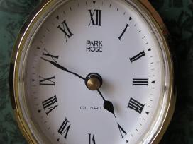 Stalo laikrodis.zr. foto.= 10,- - nuotraukos Nr. 2