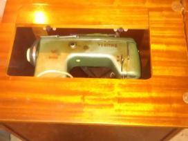 Siuvimo mašina Veritas Automatic - nuotraukos Nr. 2