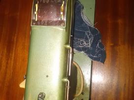 Siuvimo mašina Veritas Automatic - nuotraukos Nr. 3