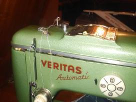 Siuvimo mašina Veritas Automatic - nuotraukos Nr. 4