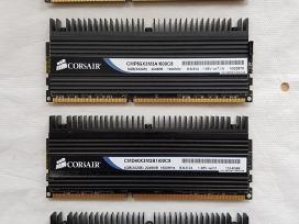 RAM stacionariam pc 1-2-4-8gb