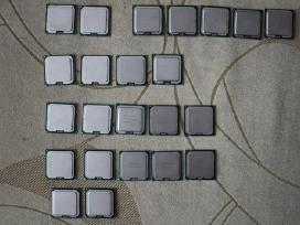 Cpu stacionariam pc i3-i5-i7 amd dual