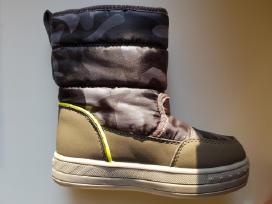 Nauji kokybiški Magma batai iš Izraelio - nuotraukos Nr. 2