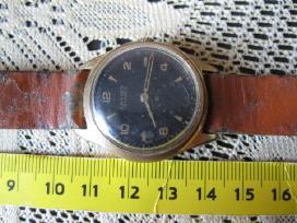 Swiss Made laikrodis - naudotas, neinantis, reiki - nuotraukos Nr. 2