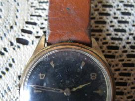 Swiss Made laikrodis - naudotas, neinantis, reiki - nuotraukos Nr. 3